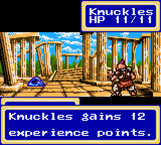 Shining Force Gaiden 3: The Final Conflict