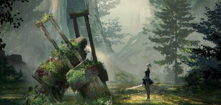 E3 2015: анонсировано продолжение Nier