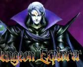 Dungeon Explorer 2